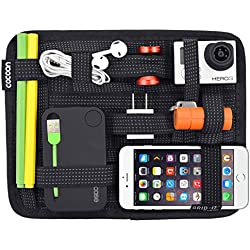 vepson Grid It Accesory Organizer Pouch