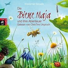 Biene Maja und ihre Abenteuer