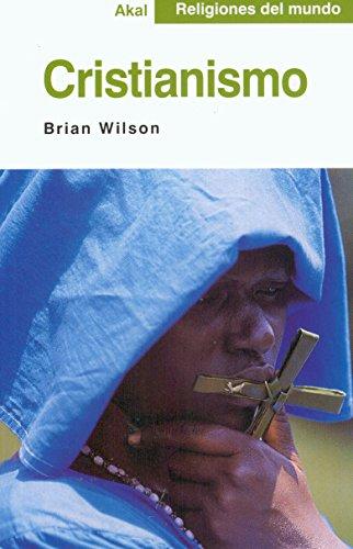 Cristianismo (Religiones del mundo) por Brian Wilson