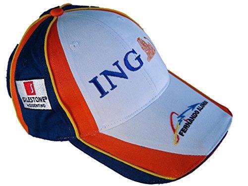 gorra-de-formula-1-f1-nuevo-ing-renault-team-alonso-2008
