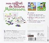 Image de Mon coffret de lecture Montessori
