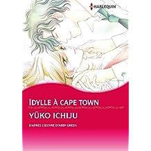 Idylle à Cape Town (Harlequin Comics)