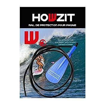 Howzit Paddle Guard 110 cm...