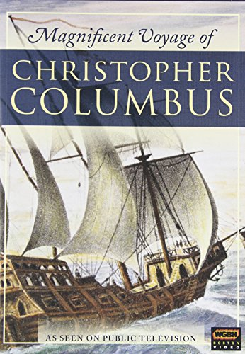 Magnificent Voyage Of Christopher Columbus [DVD] [Region 1] [NTSC] [US Import]