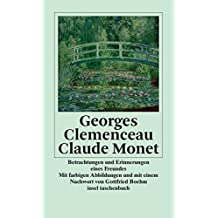 Claude Monet: Betrachtungen und Erinnerungen eines Freundes (insel taschenbuch, Band 1152)
