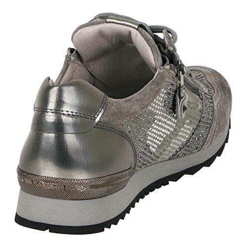 Kennel und Schmenger Sneaker Runner in stone ks-51-18470-544 Stone
