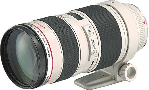Canon EF 70-200 mm / 1:2,8 L USM Objektiv (77mm Filtergewinde) -