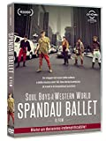 Locandina Spandau Ballet - Il film