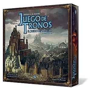 Edge Entertainment - Juego de Tronos el juego de tablero - Español 3