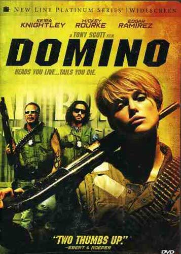 Domino (Widescreen New Line Platinum Series) by Keira Knightley