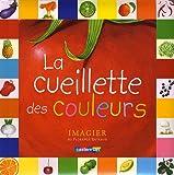 La Cueillette / Florence Guiraud | Guiraud, Florence (1957-....). Illustrateur