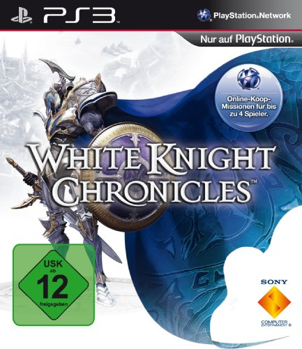 White Knight Chronicles - Partnerlink