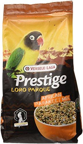 Vogelfutter African Parakeet Loro Parque Mix, 1 kg