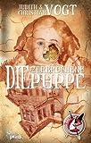 Die zerbrochene Puppe: Ein Steampunk Roman von Judith Vogt
