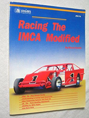 Racing the Imca Modified. por Steve Smith