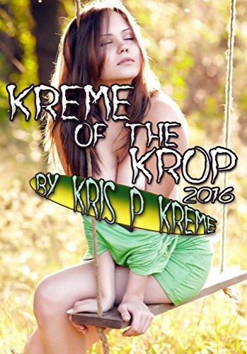 kreme-of-the-krop-2016-english-edition