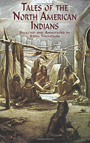 Tales of the North American Indians (Native American) by Stith Thompson (2011-11-24)