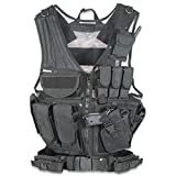 Global Military Gear Tactical Vest