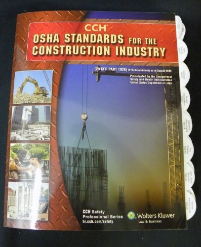 osha-standards-for-the-construction-industry-as-of-08-09-by-wolters-kluwer-2009-08-02
