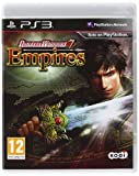 Dynasty Warriors 7 Empires [Spanisch Import]