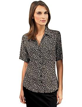 Simon Jersey - Camisas - Floral - para mujer