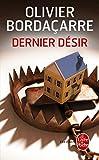 Telecharger Livres Dernier desir (PDF,EPUB,MOBI) gratuits en Francaise