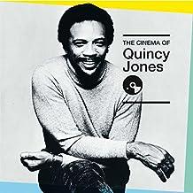 The Cinema of Quincy Jones (6CD Capbox)