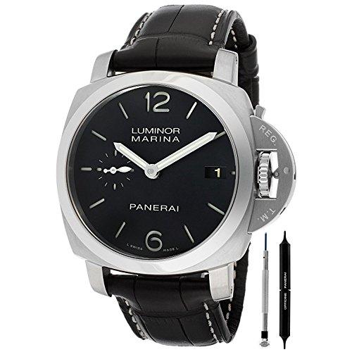 panerai-luminor-marina-1950-homme-42mm-automatique-cuir-bracelet-montre-pam00392