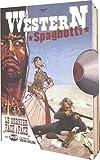 Album DVD : Western spaghetti : Le dernier face à face (inclus 1 DVD et 1 album cartonné)