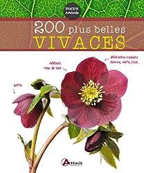 200 plus belles vivaces