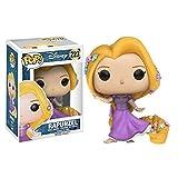 #6: Funko Tangled Rapunzel Gown Version Pop! Vinyl Figure