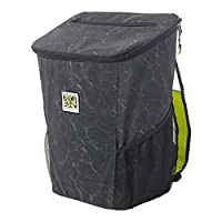 Rip Curl LAY DAY PACK SKUNK, MAN, Color: BLACK, Size: TU