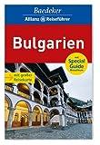 Baedeker Allianz Reiseführer Bulgarien - Helmuth Weiss