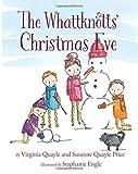 The Whattknotts' Christmas Eve