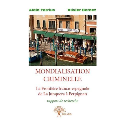 Mondialisation criminelle
