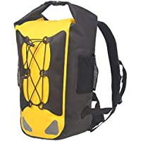 Sinotop 30L Roll Top Waterproof Backpack Rucksack Dry Bag Sack for Travel  Kayaking   Boating   ddfc23a71b05f
