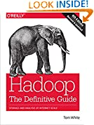 #10: Hadoop: The Definitive Guide: Storage and Analysis at Internet Scale