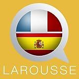 Dictionnaire espagnol/français Larousse