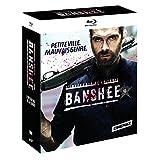 Banshee - L'intégrale de la série [Blu-ray]
