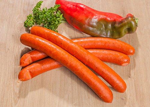 Albers Debrecziner – 3 Paar mit je 200 g