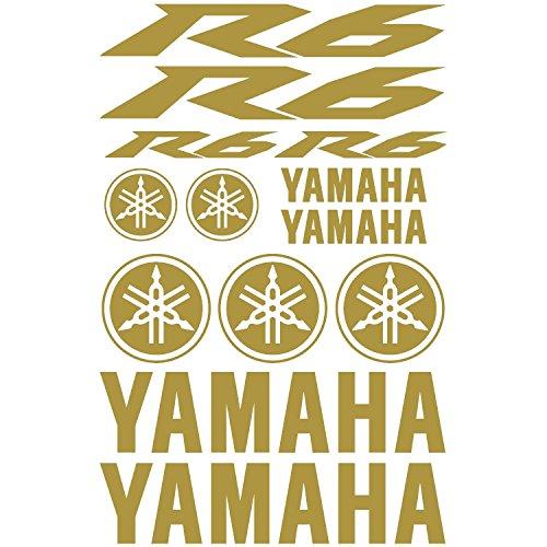 adesivi-stickers-yamaha-r6-ref-155-moto-oro
