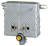 Grohe Kit de restauración y reparación de grifos,2M. Griferia Repisa Ref. 37576000
