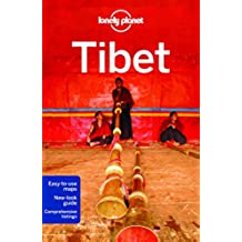 Tibet 9 (inglés) (Country Regional Guides)