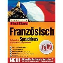 First Class Sprachkurs Französisch 7.0 (DVD-Pack)
