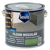 LEVIS FLOOR REGULAR 2.5L 5516 WEICH GRÜN