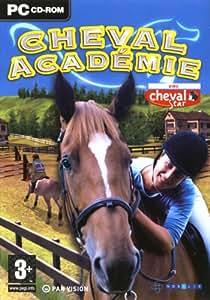 Cheval Académie 1