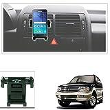 Vheelocityin AC Vent Car Mobile Holder Car Phone Holder For Tata Safari Dicor