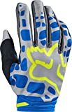 Fox 2017 Damen Motocross / MTB Handschuhe - DIRTPAW - grau-blau: Größe Handschuhe: S / 6