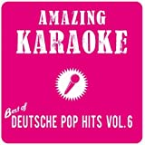 Ein Kompliment (Karaoke Version) (Originally Performed By Sportfreunde Stiller)