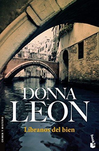 La Senda Del Crimen por Leon, Donna